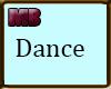 [8v2] Dancing