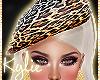 Wild Leopard Hat *deriv*