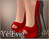 [Y] Passion heels
