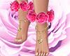 ROSE-anklets