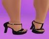 Heels Black K4
