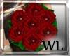 WL~ ArlieDoll BM Flowers