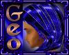 Geo Nynaeve Blue M
