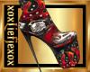 [L] Flame Boots F