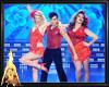 Salsa TRIO dance 3