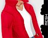 ! Windbreaker Coat