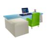 FD* Kimora/Khylan desk