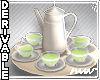 !Tea Service Set