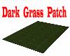 Dark Grass Patch