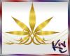 KC Gold Leaf