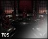 Staroth's gather throne