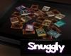 [SB] Yugioh Card Pile