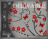 Rus: DERIV Wall Decor