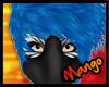-DM- Parrot Ara Hair M 3