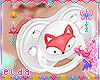 ❤ Kids Fox Pacifer