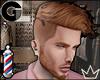 GL| Hair 2TheSide Ginger