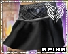 Goth Doll Minx Skirt