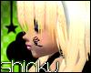 Blonde & pink hikaru <3