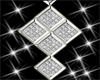 Sparkles Diamond Earing