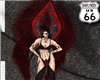 SD Blood Gem Feathered