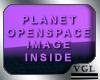Purple Planet Openspace