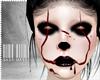 ℳ. Devil Clown Makeup