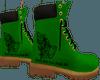 Green OGCJM Boots