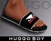 $ sandals badboy