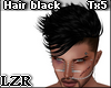 Hair Black Tx5