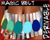 [m]agic Belt DRV