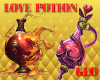 2 Love Potions