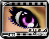 [AM] Anime Violet Eye