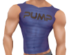 NV Pump Blue