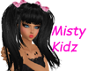 Sofie Style Kids black