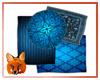 Blue Oriental Rugs