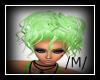 Ella Green Toxic hair