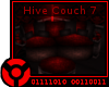 [R] Hive Couch 7