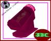 Pink Cryo Tube
