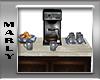Coffee Station Custom