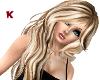 Clarice Lt Blonde