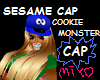 [Mi]SESAME CAP(Cookie M)