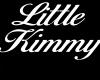 Lil Kimmy Necklace/F