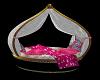 Desert Canopy Bed