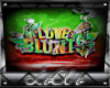 [LOC] Cuadro Love Blunts
