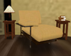 [JL] Lounge Chair