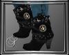 (SL) Black Star boots