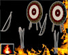 HF Archery Targets