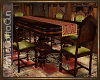 Old West Dining Table