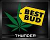 Best Bud Sign