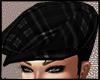 AE/Gatsby hat /black h